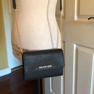 MK Crossbody/Wallet Bag